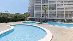Apartamento Royal 214 Ref. 1048