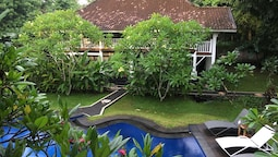 White Orchid Eco Resort