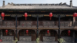 Floral Hotel Pingyao Dechaoge