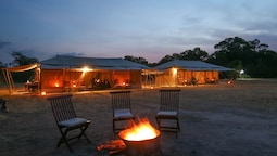 Acacia Migration Camp Kogatende