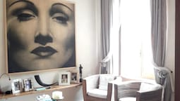 Apartment With one Bedroom in Pietrasanta, With Balcony and Wifi - 3 k