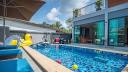 De Nathai Private Pool Villa