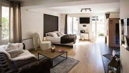 Appartement Suite & Spa