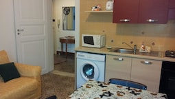 Apartment With 3 Bedrooms in Trapani, With Wonderful City View, Furnis