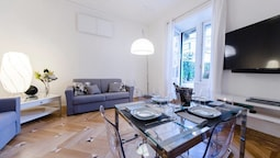 Top Quality Flat for Business & Leisure Genova