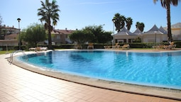 Apartment With one Bedroom in Vilamoura, With Private Pool, Enclosed G