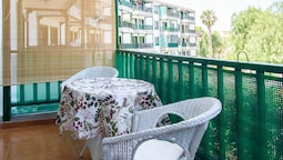 Apartment With one Bedroom in Puerto de la Cruz, With Wonderful City V