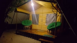 Wilderness Retreat Camping - Yala