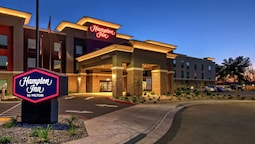 Hampton Inn Fresno Airport