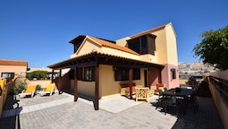 Fuerte Holiday Villa Ocean View