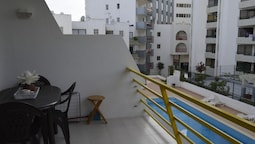 Apartment With one Bedroom in Vilamoura, With Wonderful City View, Poo