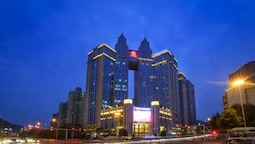 Changsha Jiaxing Inn