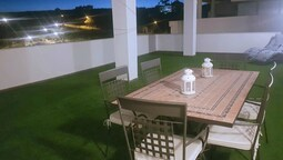 Apartment With 3 Bedrooms in Estepona, With Wonderful Mountain View, P