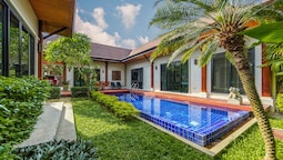 Villa Savu by Tropiclook