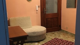 Apartment With 2 Bedrooms in Torino, With Wonderful City View, Furnish