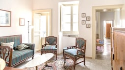 Apartment With 3 Bedrooms in Siracusa, With Furnished Balcony and Wifi