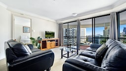 Victoria Square Apartment Broadbeach - Level 9