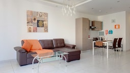 Modern Apartment in the Heart of Saint Julian's