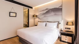 Howard Johnson by Wyndham Life ZhuoYuan Ningbo