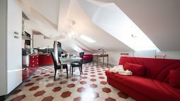 Bright Apartments Verona - Borgo Trento City Centre