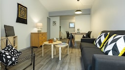 Apartment Lognan 6