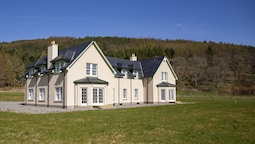 Beallach Lodge