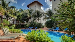 One Punta Caracol - Three Bedroom Apartment