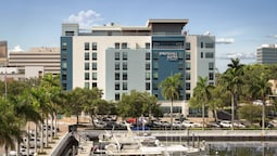 SpringHill Suites by Marriott Bradenton Downtown/Riverfront