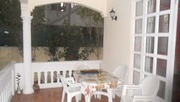 Apartment With 2 Bedrooms in Bain Boeuf, With Enclosed Garden and Wifi