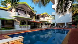 Blossom Resort Goa