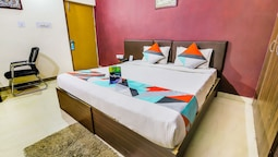 FabHotel Vibrant Guest House