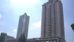 2BR Apartment Ambassador 2 near to ITC Kuningan
