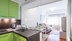 Zuri Apartment by People Rentals