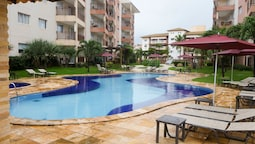 Apartamento Wellness Resort Beach Park