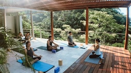 Beyond Yoga Retreat - All Inclusive Wellness Resort