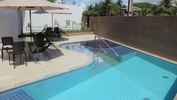 CPG101 Flat 2 rooms in Porto Galinhas