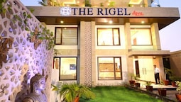Ayu The Rigel Hotels