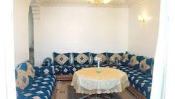 Apartment With 2 Bedrooms in Casablanca, With Balcony