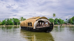 OYO 24271 Houseboat My Trip 2bhk