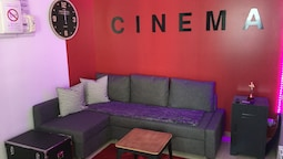 Appartement Cinema