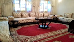 Apartment With one Bedroom in Casablanca, With Wonderful City View, Te