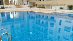Apartment With one Bedroom in Agadir, With Wonderful Mountain View, Po