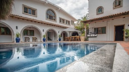 A Villa San Juan Bed & Breakfast