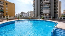 Torremolinos Apart  - Skysuite sea views - Torremolinos Center