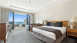Gold Tower - Surfers Paradise 1 Bedroom 1819
