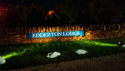 Edderton Lodge