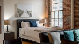 Pearl District Lofts by Barsala