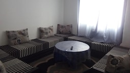 Apartment With 2 Bedrooms in Agadir, With Enclosed Garden and Wifi - 5