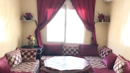 Apartment With 2 Bedrooms in Agadir, With Wonderful City View, Enclose