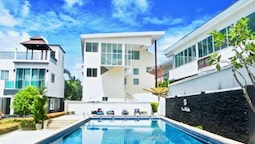 Kamala Paradise New Townhouse 2 bedrooms